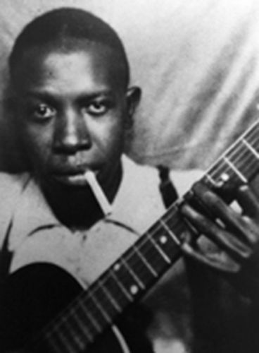 Robert Johnson Kalamazoo